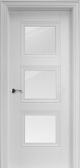 size 40 857b1 c946f White Doors - Solid Pre-Primed White Internal Doors from The ...