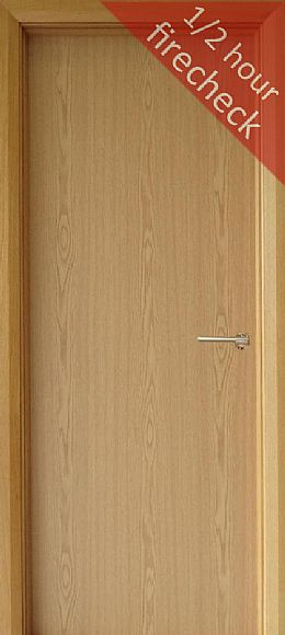 Firecheck Doors From The Door Store