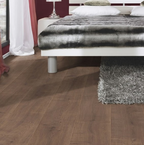 Kolberg Oak Laminate Flooring