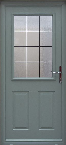 GRP Mayfair (Chartwell Green)