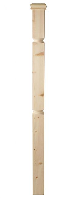 regency newel post