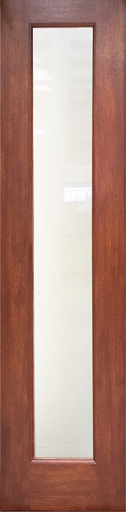 Sidelight Pre-Glazed (44mm)