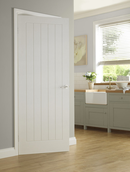 Sienna 35mm Internal Doors Paint Grade Doors