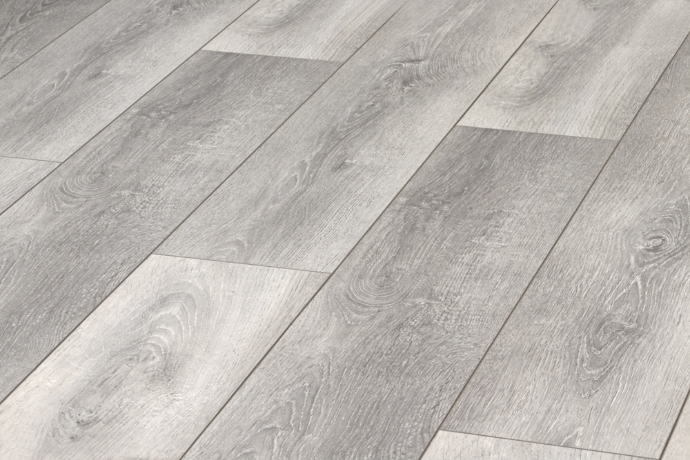 Silver Grey Prestige Laminate Floor Floors Laminate