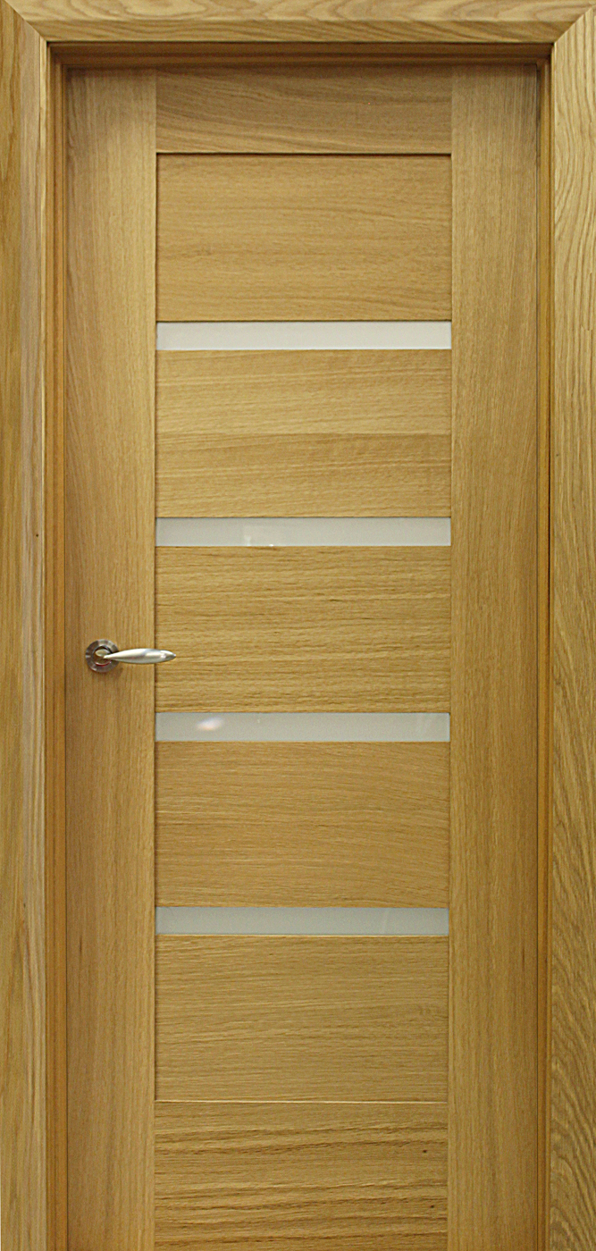 Shaker Vision 40mm Internal Doors Oak Doors