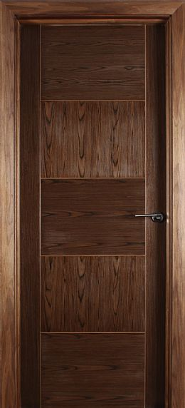 Monza Walnut Door (40mm)