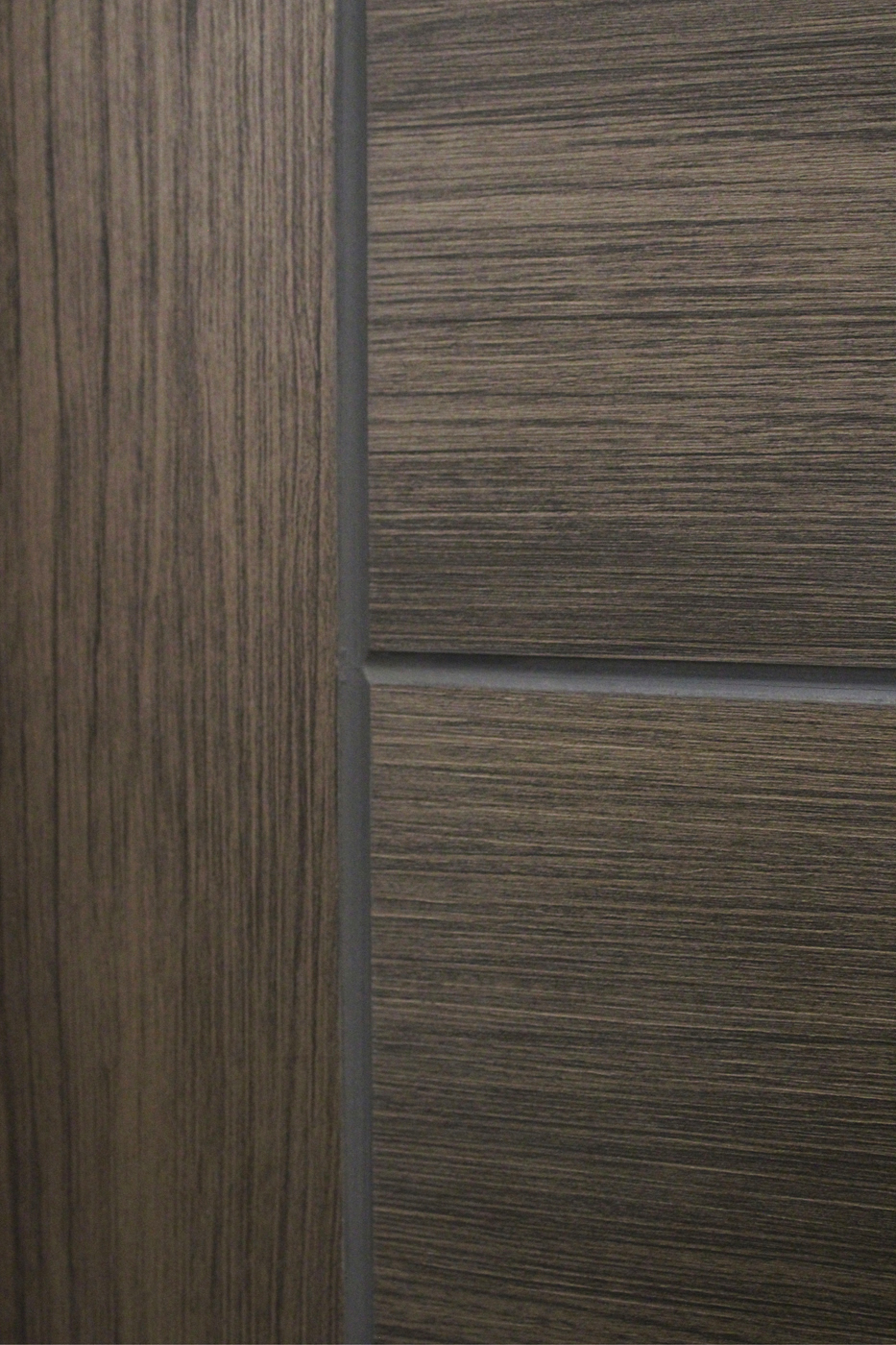 Vancouver Laminate Walnut Internal Doors Laminate Doors