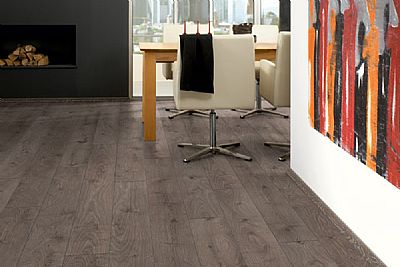 San Diego Oak Laminate Flooring