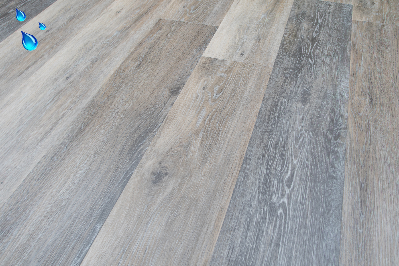 portland oak rigid vinyl click floors lvt vinyl flooring