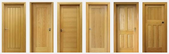 Oak doors: are they really worth it?