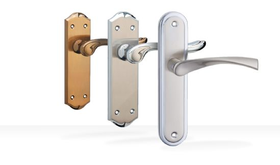 Door handles from the door store internal door handles for Door furniture uk