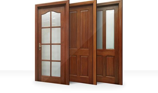 Mahogany Doors  sc 1 th 172 & Doors Interior doors u0026 External doors | The Door Store UK