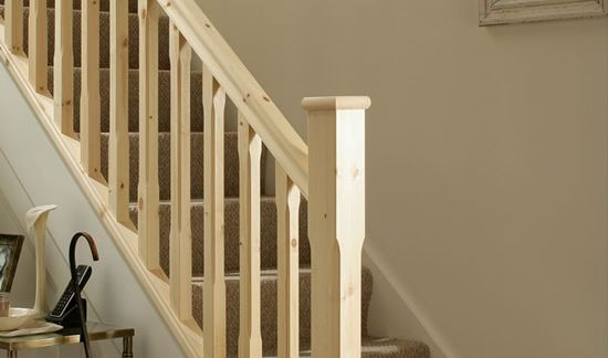 Staircasing From The Door Store Highest Quality Staircasing