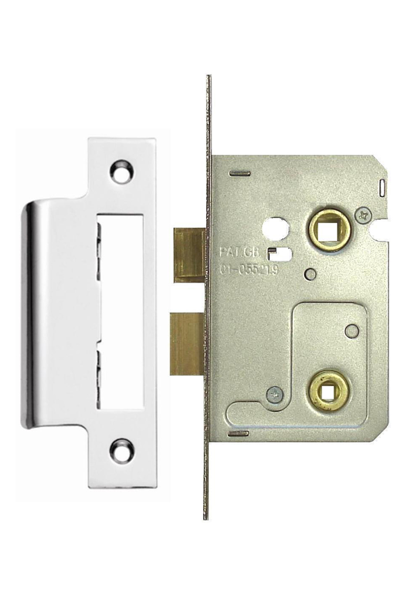 WC bathroom lock | Door Handles | Locks, latches & hinges