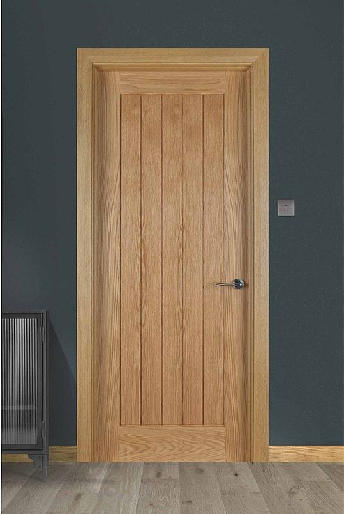 Genoa Oak Door (40mm)