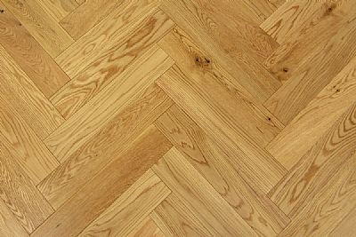90mm Oak Herringbone eng.