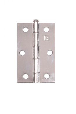 3.5 Steel Loose Pin Hinge
