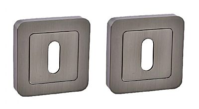 Square 'round edge' Escutcheon MSB