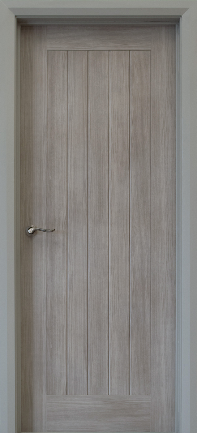 Mexicano Lava Grey Internal Doors Laminate Doors