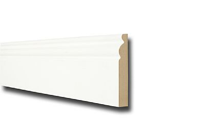 Moulded Skirting