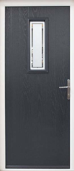 GRP Grey Contemporary
