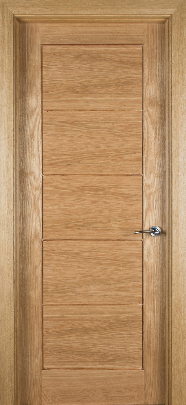 Palena Oak Door 40mm Internal Doors Oak Doors