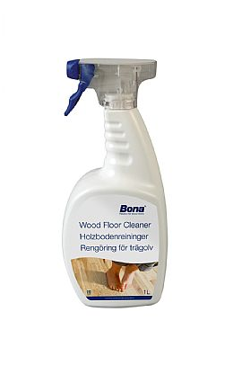 Bona Wood Floor Cleaner