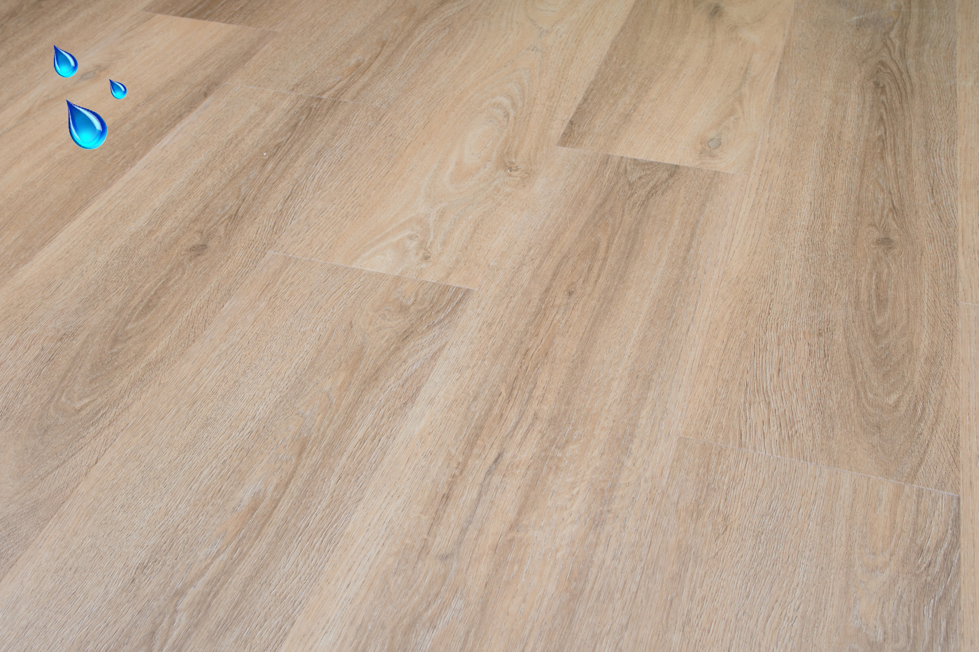 Forest Oak Rigid Vinyl Click Floors Lvt Vinyl Flooring