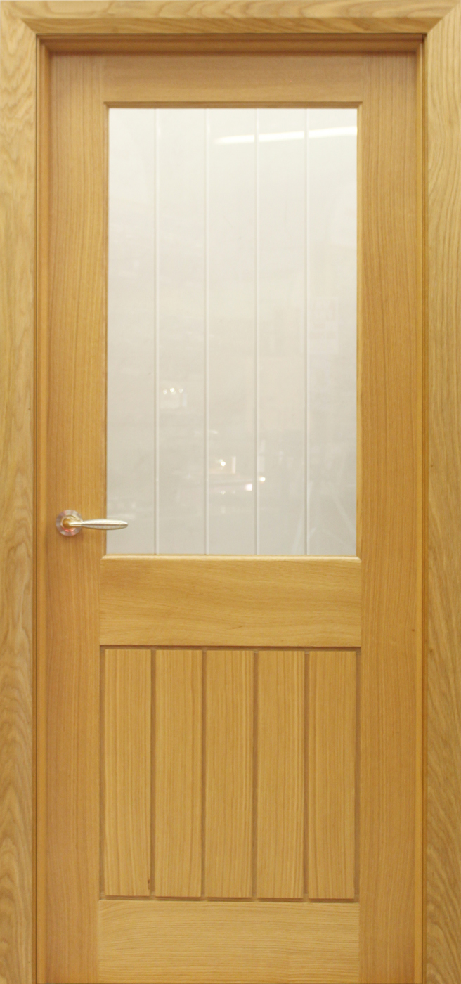 Mexicano 1 Lite A-Grade White Oak Door (40mm) & Mexicano 1 Lite A-Grade White Oak Door (40mm) | Internal Doors ...
