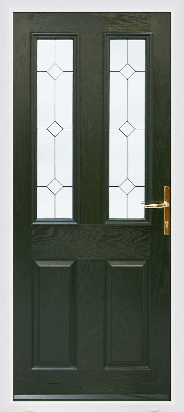 GRP Oxford | External Front Doors | GRP/Composite